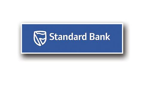 for standard bank pics for gt standard bank logo