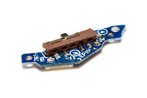 Switch On Psp sony psp 2001 power switch
