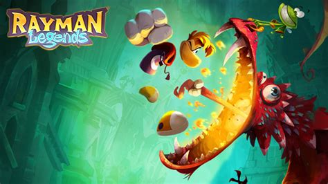 ubisoft pagina oficial rayman legends