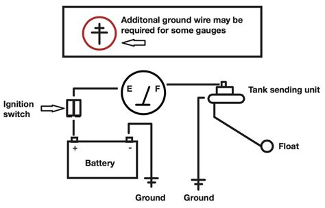 72 fuel sending unit wiring diagram free