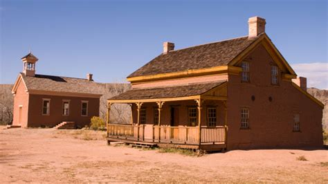 the best ghost towns in the western united states 171 cbs los angeles