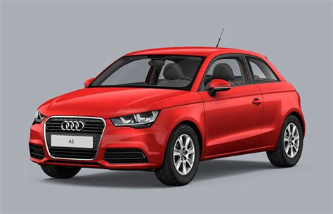 Audi A1 Rot by Audi A1 Colour Guide Prices Expert Advice Carwow