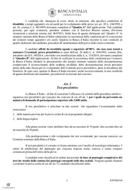 d italia concorso 76 coadiutori concorso 60 coadiutori d italia bando