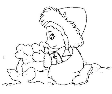 Eskimo Coloring Pages 5 Eskimo Colouring Pages Stock Eskimo Coloring Pages