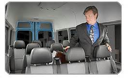 Mba Airport Transportation Ceo by San Francisco International Hotel Shuttle Service Sfo