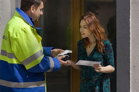 ufficio postale piu vicino le raccomandate non consegnate si ritirano nell ufficio