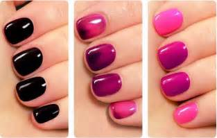 how to make color changing nail color changing nail changes with your mood 2015