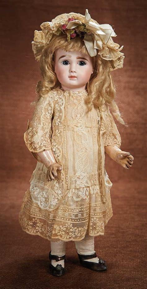 vintage bisque doll markings 353 best antique steiner dolls images on