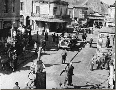 Blockers Filming Locations You That S Not A Real Mountain There In Virginia City Of A Generation Television S