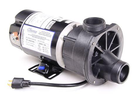 bathtub pump bath pump replacement waterway pump for tubs puwbscas1098 3410313 1150 gruber hydro