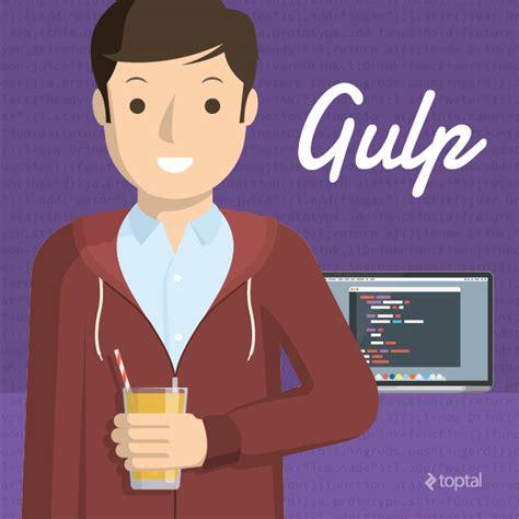 tutorial bootstrap gulp javascript automation with gulp a tutorial toptal