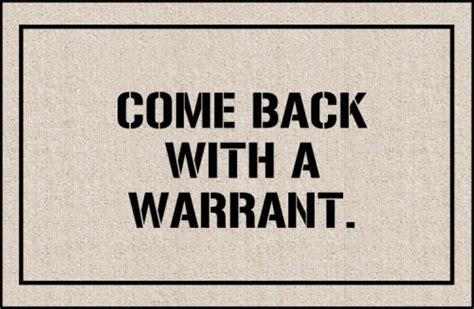 Can You Be Searched Without A Warrant Supreme Court No Cell Phone Searches Without A Warrant Freedomworks