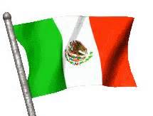 Imagenes Gif Bandera De Mexico | m 233 xico en im 225 genes gifs de bandera de m 233 xico