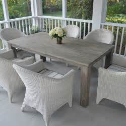houzz furniture kingsley bate outdoor patio and garden furniture