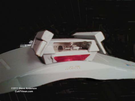 steve andersens klingon battle cruiser culttvmans fantastic modeling