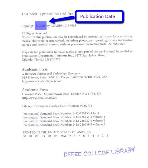 reference book title in text books mla style citations s bailey library at