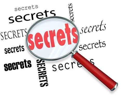 With A Secret secret relationships why do they keep you a secret