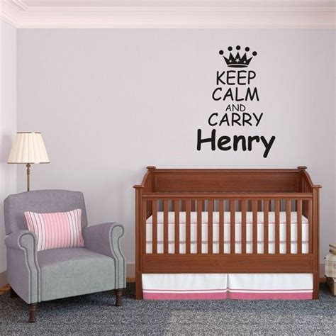 Bed In Wall Name - best 25 name above crib ideas on rustic baby