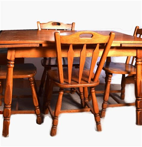 draw leaf table and chairs lovely maple kitchen chairs gl kitchen design