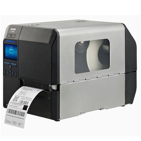 sato cl4nx label printer the barcode warehouse uk