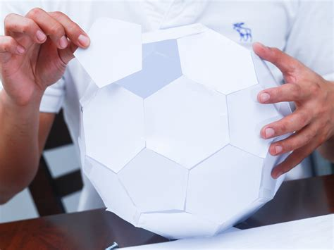 How To Make A Sphere Out Of Paper - 3 ways to make a sphere out of paper wikihow