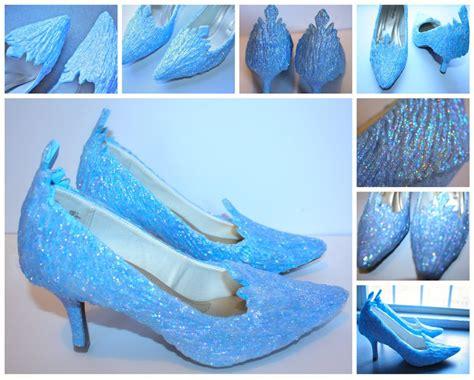 elsa shoes heels flats