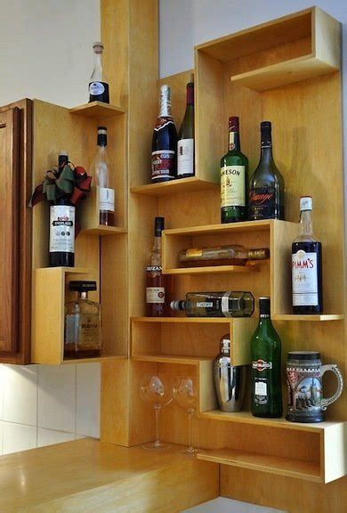 diy home bar  designs    easily bob vila