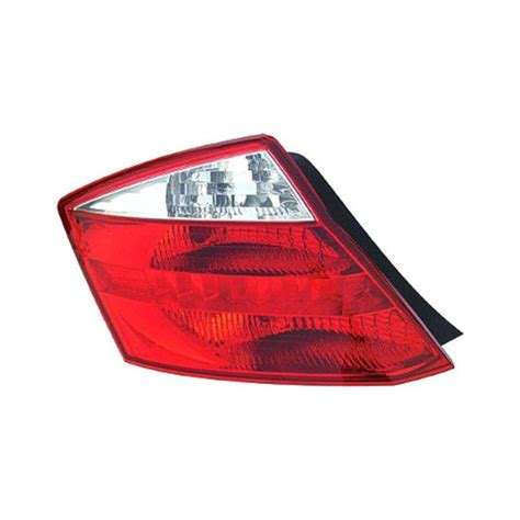 2011 honda accord tail light replacement replace 174 honda accord 2010 replacement tail light