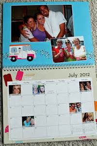 Calendar With Family Personalized Calendars Who Arted