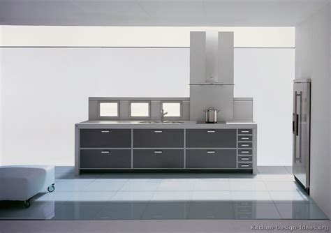 modern grey kitchen cabinets pictures of kitchens modern gray kitchen cabinets