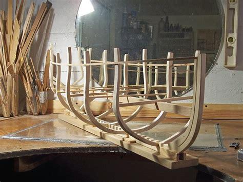 ship model built  scratch woodworking talk
