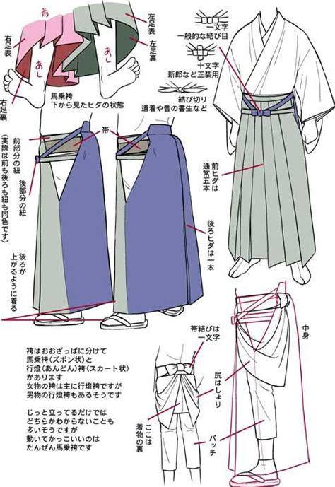hakama pattern google search hakama pinterest 89 best images about ropa oriental on pinterest kimonos