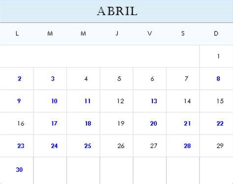Calendario 7 De Abril Pin Calendario Abril De 2012 Turma Do Chaves On