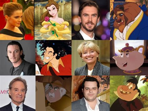 and the beast 2017 cast beauty and the beast 2017 immagini beauty and the beast
