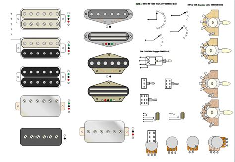 a cool wiring diagram worksheet tonefiend