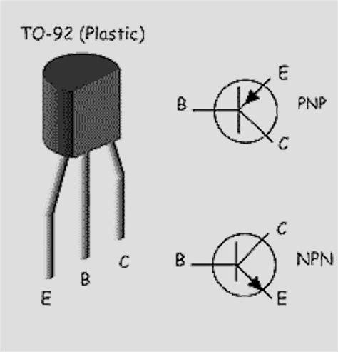 karakteristik transistor bipolar karakteristik transistor bipolar npn 28 images mje15030 bipolar npn transistor pinball mania