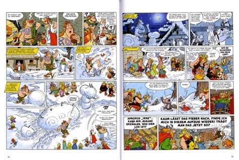 9 Reasons I Asterix by Pin Uderzo Albert On