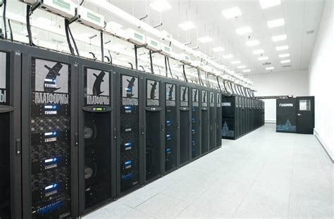 Tesla Supercomputer Nvidia Tesla Lands In Powerful Russian Supercomputer