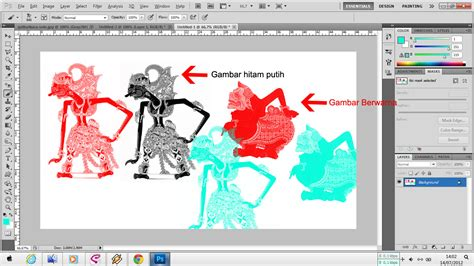 tutorial membuat infografis di photoshop tutorial membuat brush di photoshop pengetahuanbaru