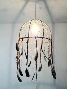 Diy Feather Chandelier Diy Dreamcatcher Ideas Diy Projects Craft Ideas Amp How To S