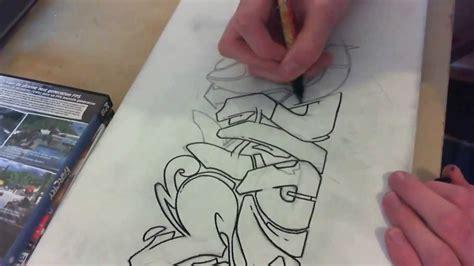 wildstyle graffiti canvas graff sur toile azote