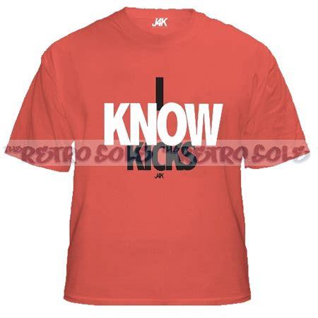 sneaker inspired t shirts j4k apparel sneaker inspired t shirts 3 sneakerfiles
