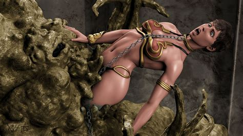 Slave Leia Cang Vore By Angspid Hentai Foundry