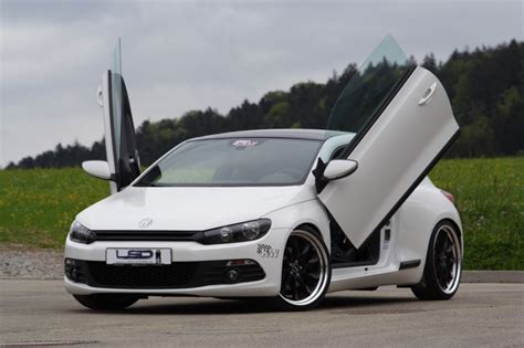 Lamborghini Style Door Hinges Lsd Lamborghini Style Doors Door Hinges For Vw Scirocco