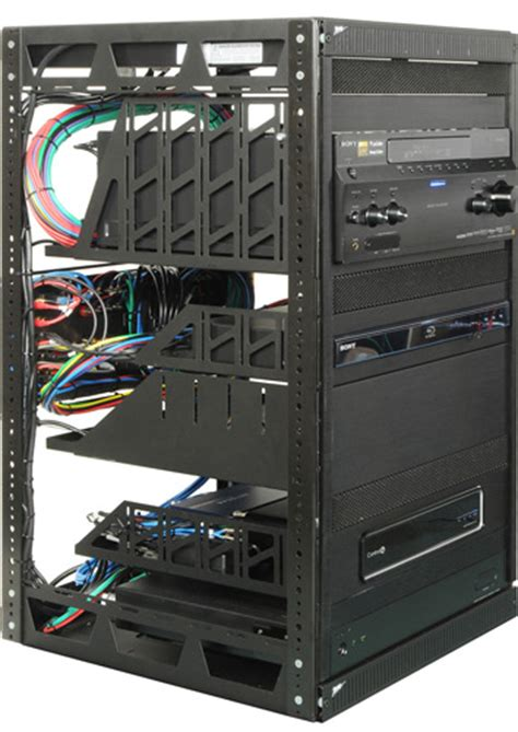 sony announces nhs a30c and nhs 70c home automation rack
