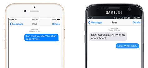 how to get imessage on android rumor apple has made mockups of imessage for android with material design