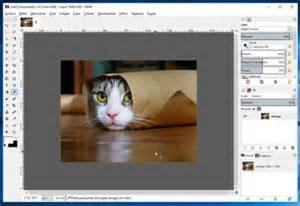 imagenes vectoriales con gimp 191 gimp se te resiste as 237 puedes hacer que se parezca a