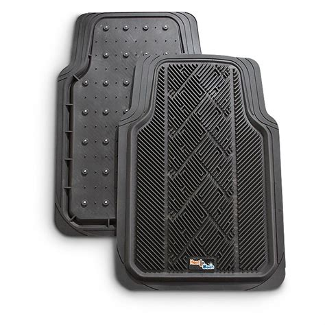 Truck Traction Mats by Traction Floor Mat 230283 Floor Mats At Sportsman S Guide