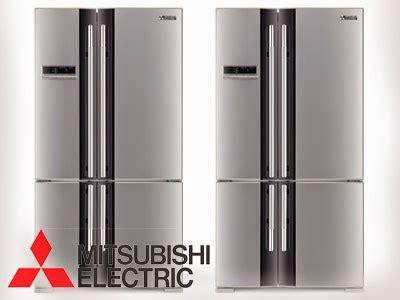 Kulkas Yg Bagus harga kulkas mitsubishi 2 pintu terbaru update maret 2018