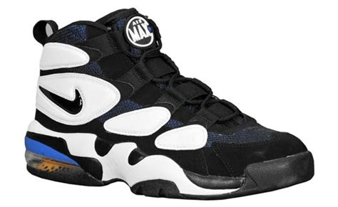 chris webber basketball shoes la nike air max cw sensation de chris webber fait